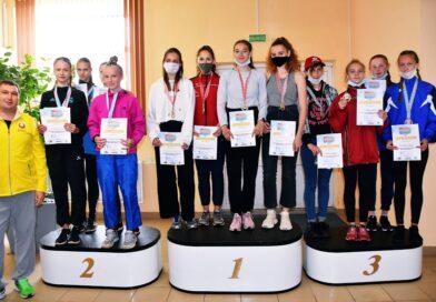 В Гомеле прошла спартакиада ДЮСШ РБ по лёгкой атлетике 2006-2007 г. р
