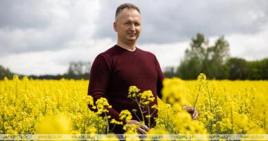"""Успехом правит труд. Как развивается сельхозпредприятие """"КантриМилк"""" в Кобринском районе"""