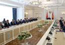 Александр Лукашенко собрал совещание по вопросам сотрудничества с Россией