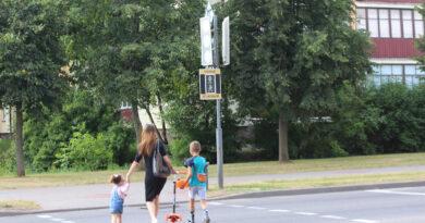 Кто отвечает за светофоры в Кобрине?