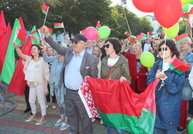 То, что нас объединяет: 17 сентября Беларусь впервые отметит День народного единства