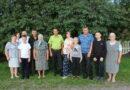 Любовь к родной земле и крестьянскому труду отличает несколько поколений трудовой династии Левчук из аг. Стригово