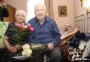 89 день рождения отметил единственный в Кобринском районе заслуженный работник культуры Белорусской ССР Игорь Черник